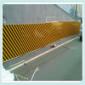 汽车车库停车场提醒反光缓冲防撞护墙块